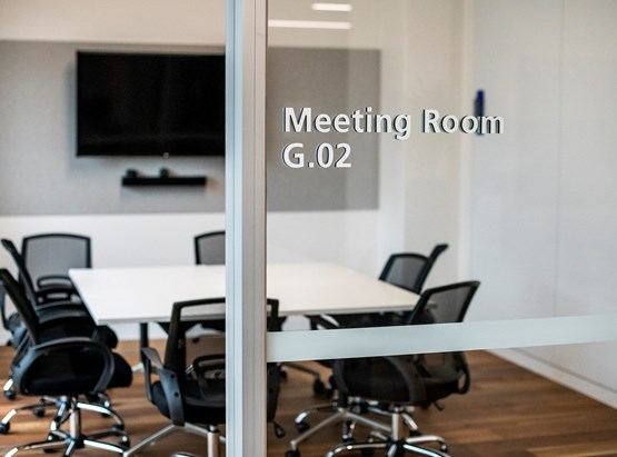 StartNorth 2 - Premium Meeting Room